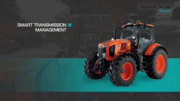 VÍDEO AUTOMATION – KUBOTA